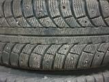 Комплект колес r15 зима за 75 000 тг. в Темиртау – фото 4