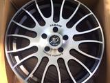 BMW Диски R20 628 629 стиль 7er G11/ G12/ G30 New 5, 6, 7-Series за 400 000 тг. в Алматы – фото 4