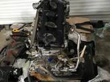 Двигатель Nissan Serena X-Trail Qashqai mr20de 2.0 за 273 000 тг. в Челябинск – фото 2