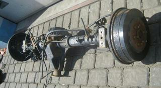 Задний редуктор Nissan Titan в Алматы
