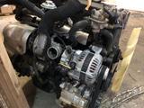 Двигатель j3 Hyundai Terracan 2.9 crdi 150-163 л. С за 441 858 тг. в Челябинск