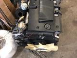 Двигатель j3 Hyundai Terracan 2.9 crdi 150-163 л. С за 441 858 тг. в Челябинск – фото 2