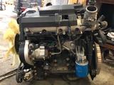 Двигатель j3 Hyundai Terracan 2.9 crdi 150-163 л. С за 441 858 тг. в Челябинск – фото 5