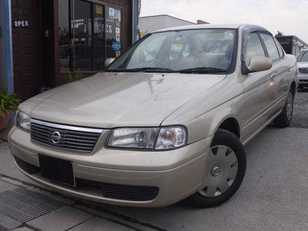 Nissan Sunny 2004 года за 222 222 тг. в Павлодар