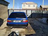 Volkswagen Passat 1993 года за 1 000 000 тг. в Жезказган
