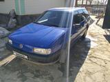Volkswagen Passat 1993 года за 1 000 000 тг. в Жезказган – фото 2