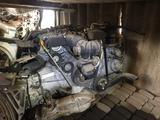 Двигатель кпп и навесное за 300 000 тг. в Алматы