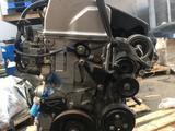 Двигатель k24z3 2.4I Honda Accord 8 201 л. С за 726 000 тг. в Челябинск
