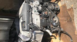 Двигатель на Volkswagen Touareg 2003-2007 в Алматы