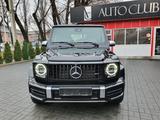 Mercedes-Benz G 63 AMG 2019 года за 100 280 000 тг. в Нур-Султан (Астана) – фото 2