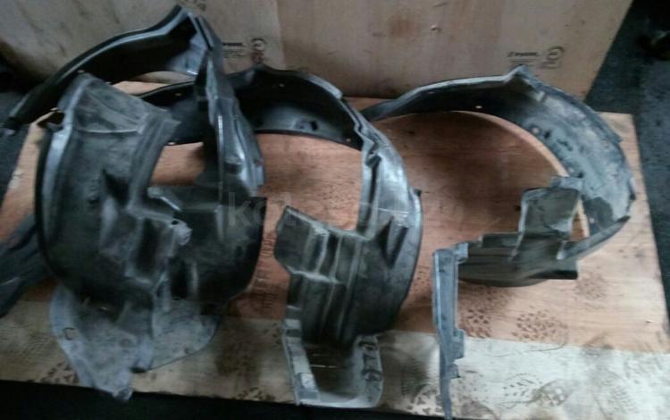 Подкрыльник на Honda StepWgn 1996-2001 год за 9 000 тг. в Алматы