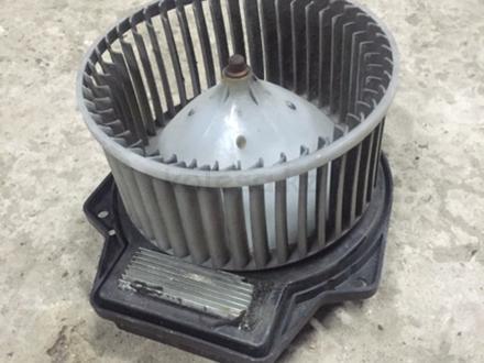 Моторчик (вентилятор) печки Toyota Camry Gracia SXV20 за 8 000 тг. в Алматы