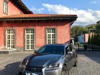 Lexus GS 350 2012 года за 13 500 000 тг. в Алматы