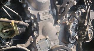 Двигатель 2ar 2.5 toyota kamry 50 за 123 тг. в Алматы