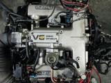 Двигатель АКПП 6VD1 за 100 000 тг. в Алматы