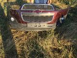 Бампер Chevrolet Captiva за 555 тг. в Шымкент – фото 2