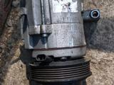 Компрессор кондиционера на Шеврале Каптива за 150 000 тг. в Актау – фото 2