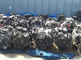 Двигатель акпп 2gr-fe 3.5 за 55 300 тг. в Кызылорда – фото 3