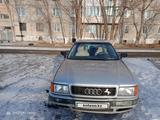 Audi 80 1991 года за 1 100 000 тг. в Аксу – фото 4