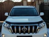Toyota Land Cruiser Prado 2016 года за 20 100 000 тг. в Шымкент