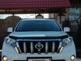 Toyota Land Cruiser Prado 2016 года за 20 100 000 тг. в Шымкент – фото 2