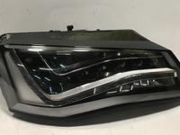 Фара правая Full Led диодная Audi a8 d4 4h за 382 500 тг. в Алматы
