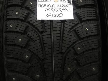 Зимние шины за 42 000 тг. в Караганда