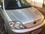 Toyota Corolla 2006 года за 3 500 000 тг. в Алматы