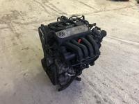 Контрактный двигатель Volkswagen Passat b6 Fsi (BVY, BLR, BVX) объём… за 280 000 тг. в Нур-Султан (Астана)