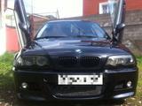 BMW 330 2001 года за 3 200 000 тг. в Алматы