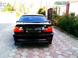 BMW 330 2001 года за 3 200 000 тг. в Алматы – фото 2