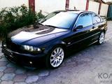 BMW 330 2001 года за 3 200 000 тг. в Алматы – фото 5