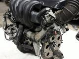 Двигатель Toyota 1ZZ-FE 1.8 л из Японии за 480 000 тг. в Атбасар – фото 4