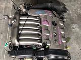 Двигатель peugeot 407 за 360 000 тг. в Караганда – фото 2