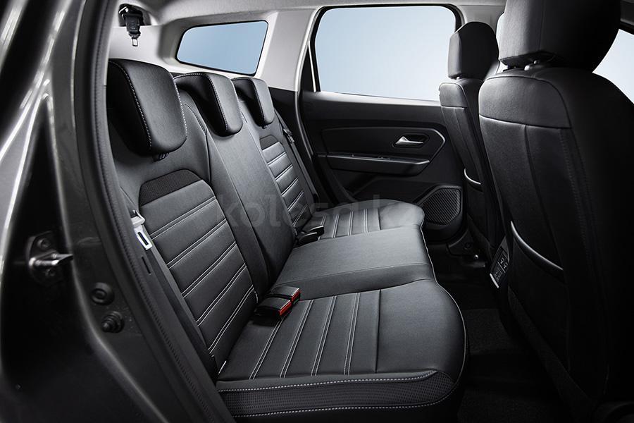Renault Duster SUV 2020 года от 8 163 000 тенге