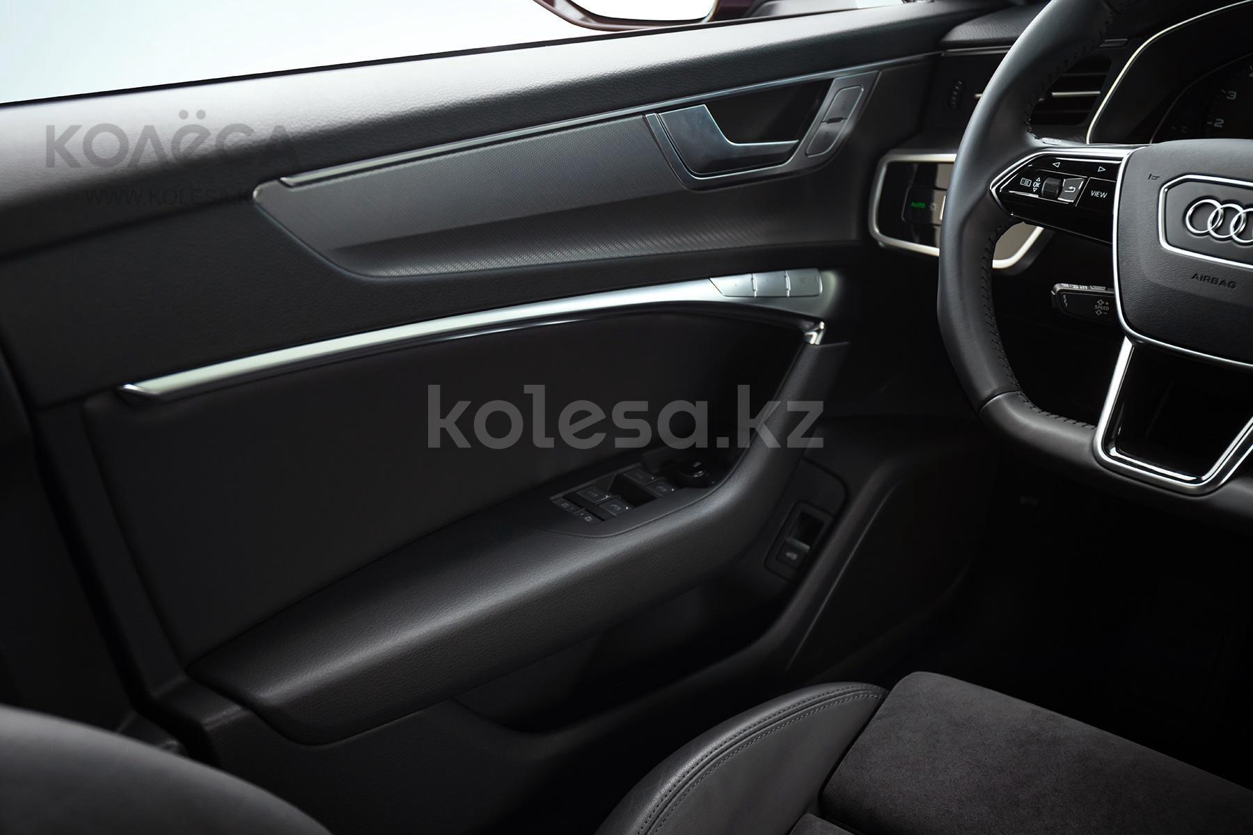 Audi A6 Е класса 2021 года от 24 786 000 тенге