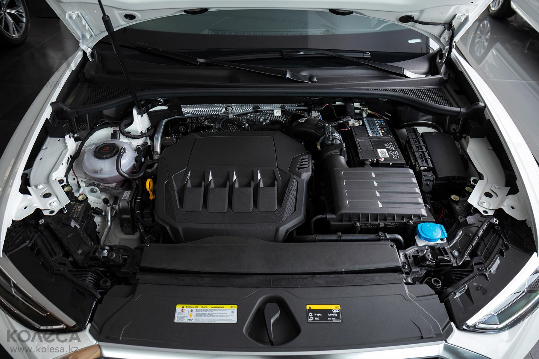 Audi Q3 J класса 2021 года от 23 962 597 тенге