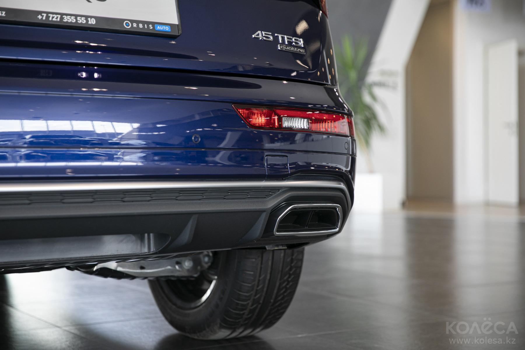 Audi Q5 SUV 2020 - н.в. года от 30 990 000 тенге