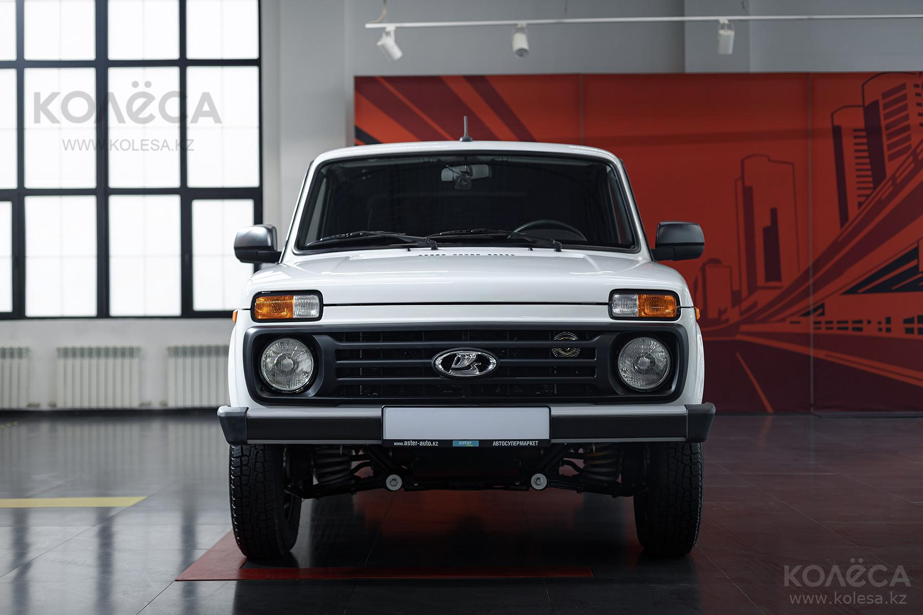 ВАЗ (Lada) 2121 (4x4) J класса 2021 года от 5 140 000 тенге