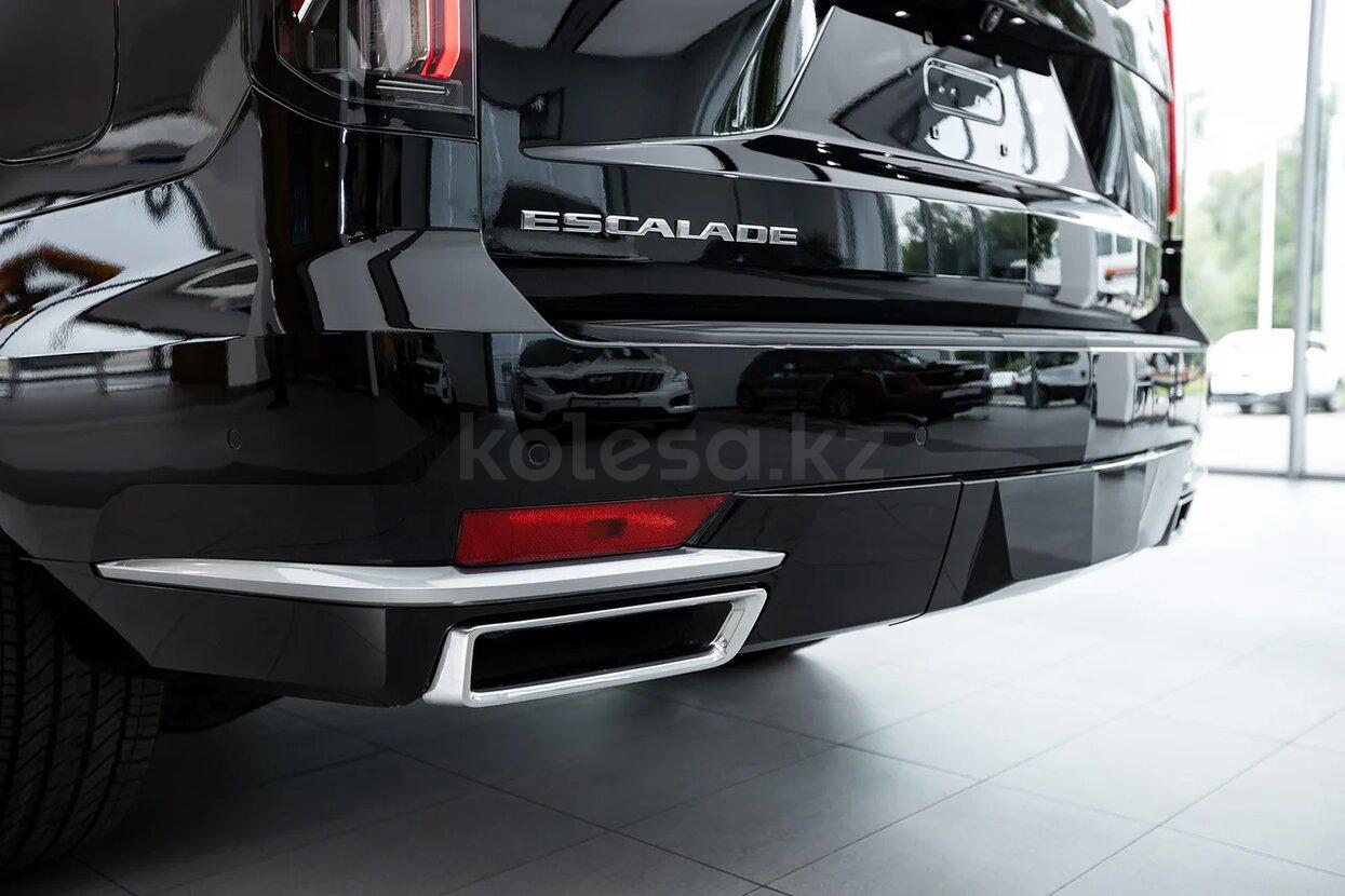 Cadillac Escalade SUV 2021 года от 63 000 000 тенге