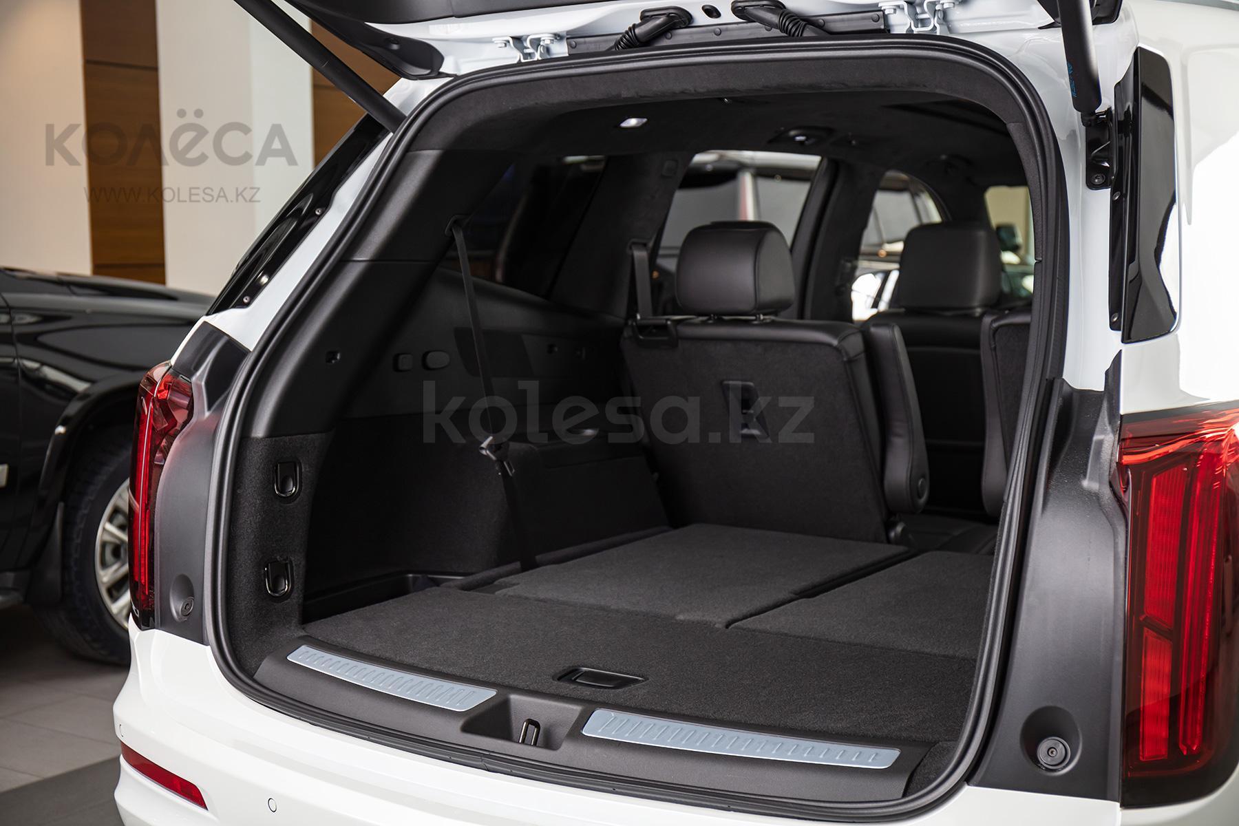 Cadillac XT6 J класса 2020 года от 34 000 000 тенге