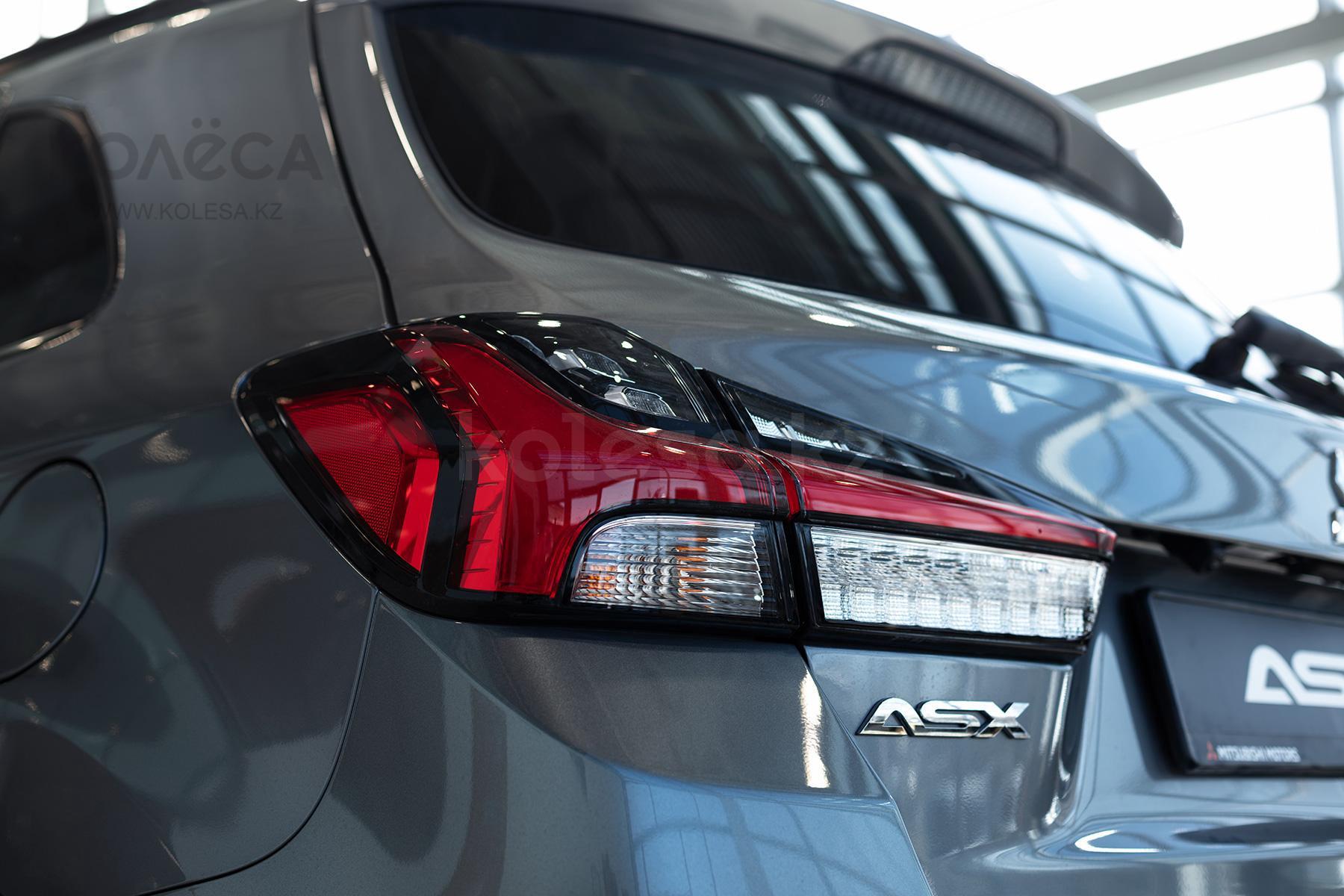 Mitsubishi ASX J класса 2020-2021 года от 11 790 000 тенге