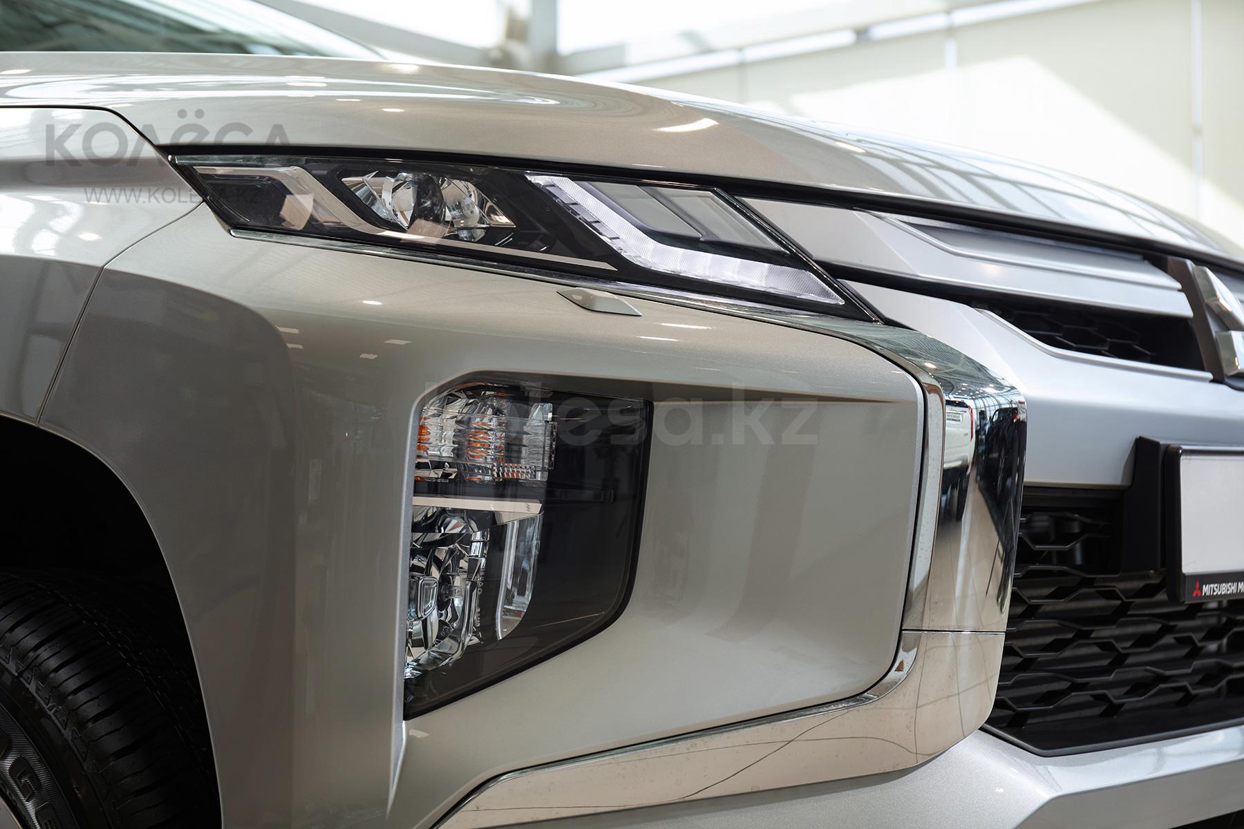 Mitsubishi L200 J класса 2020-2021 года от 16 490 000 тенге