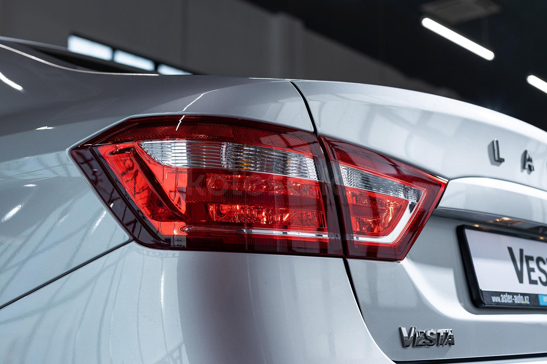 ВАЗ (Lada) Vesta B класса 2021 года от 5 670 000 тенге
