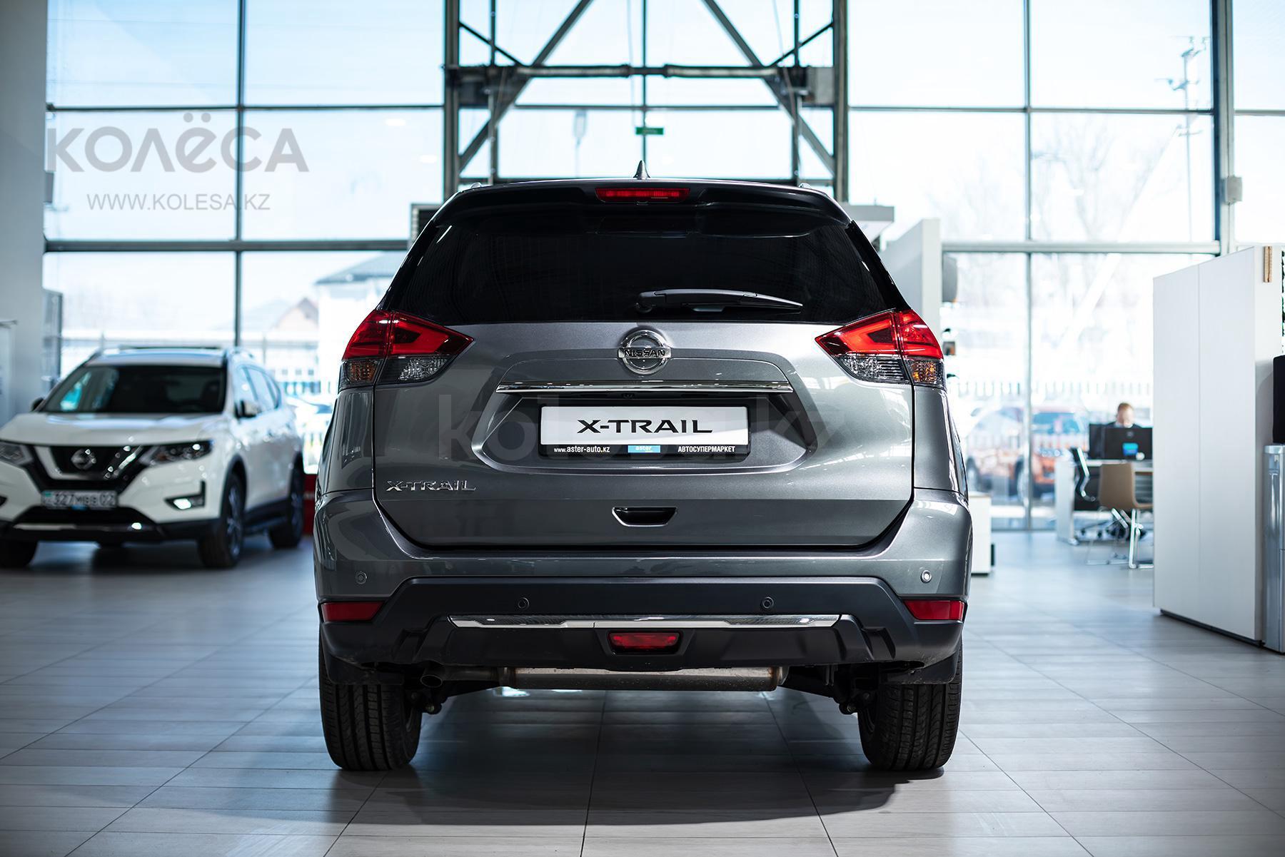 Nissan X-Trail J класса 2020-2021 года от 10 731 000 тенге