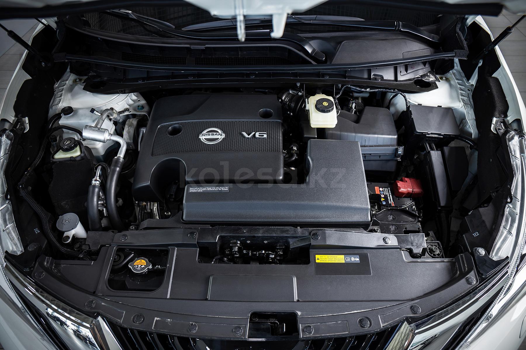 Nissan Murano J класса 2020-2021 года от 18 055 020 тенге
