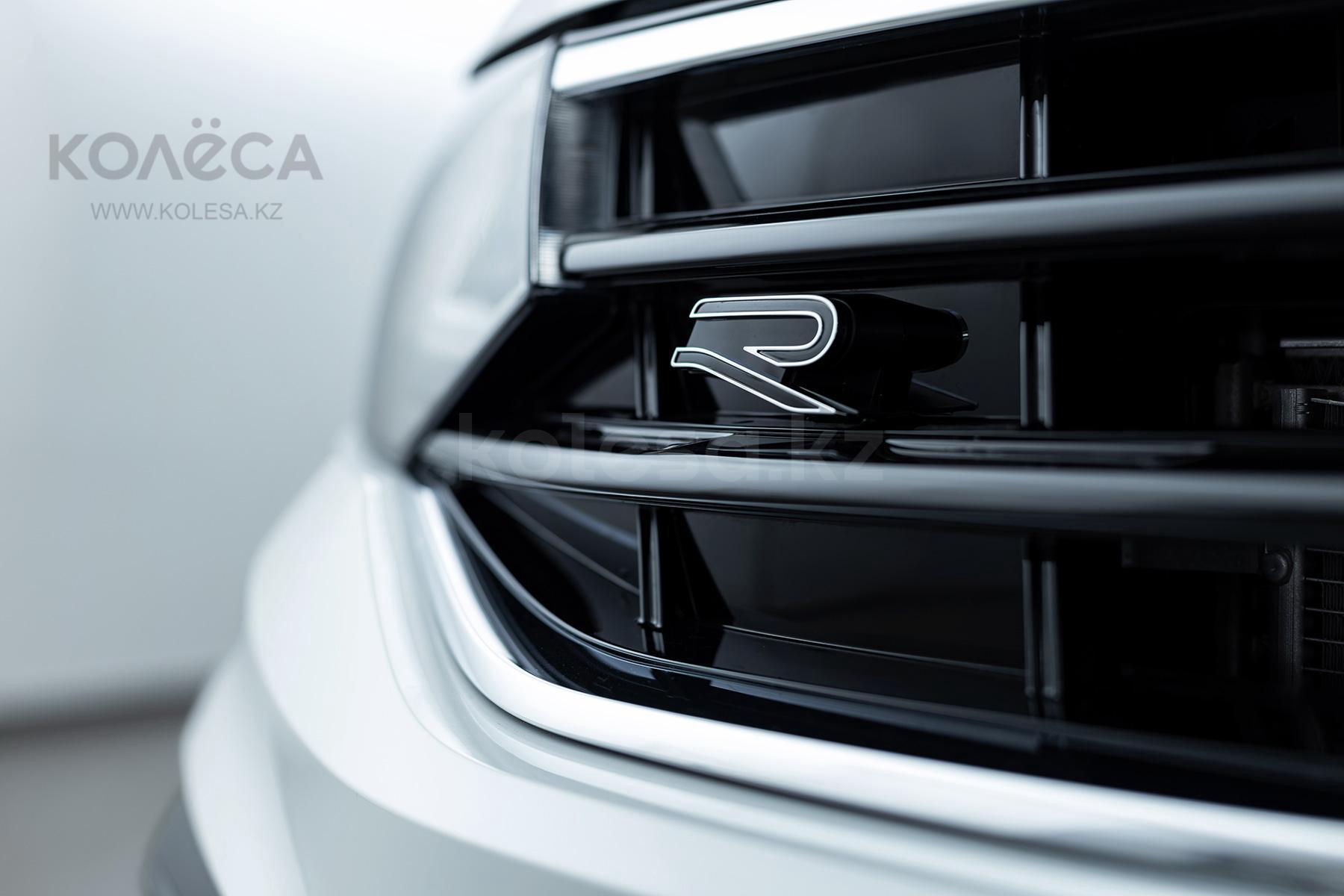 Volkswagen Tiguan J класса 2020-2021 года от 12 800 000 тенге