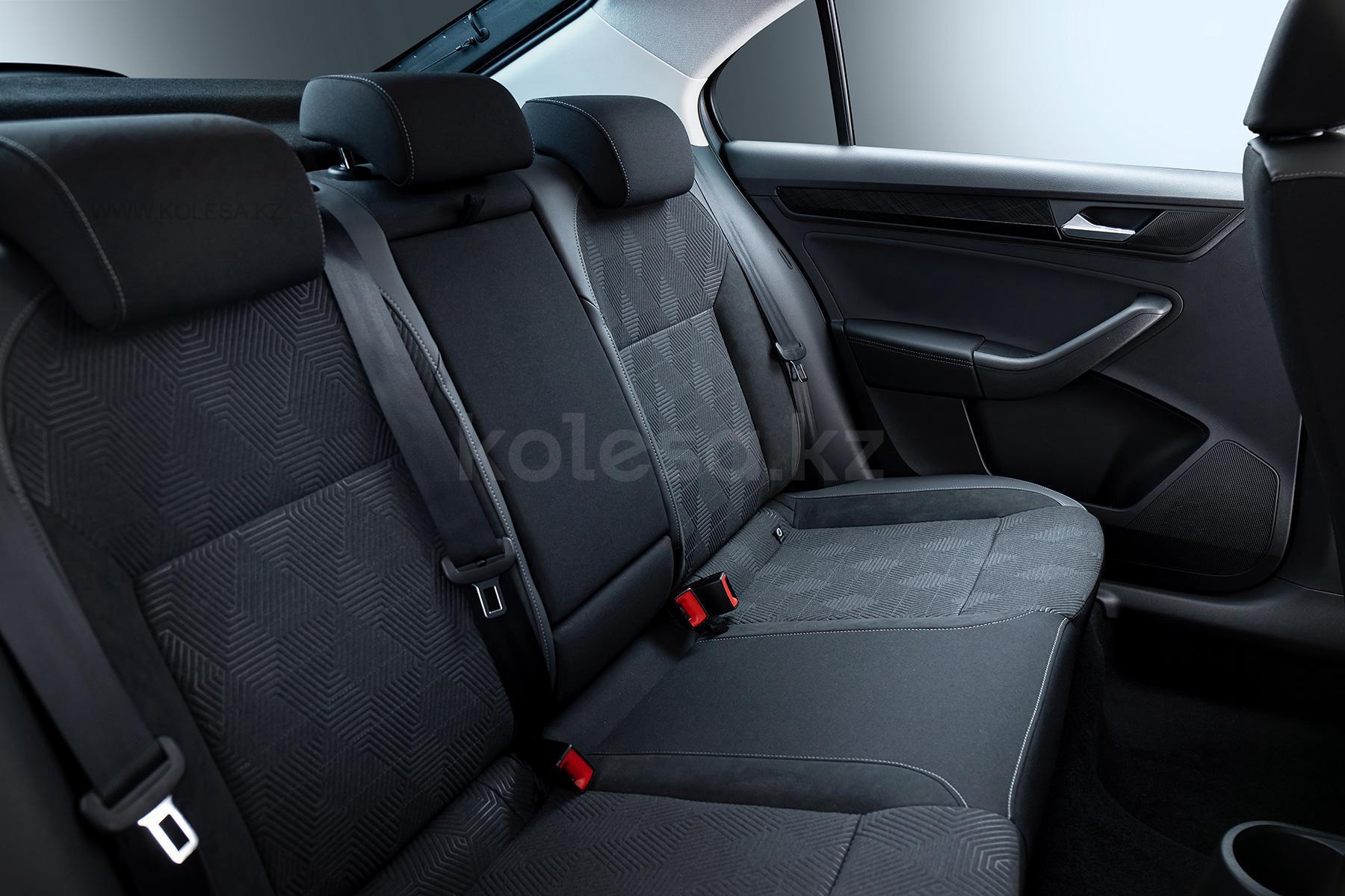 Volkswagen Polo B класса 2020-2021 года от 7 090 000 тенге