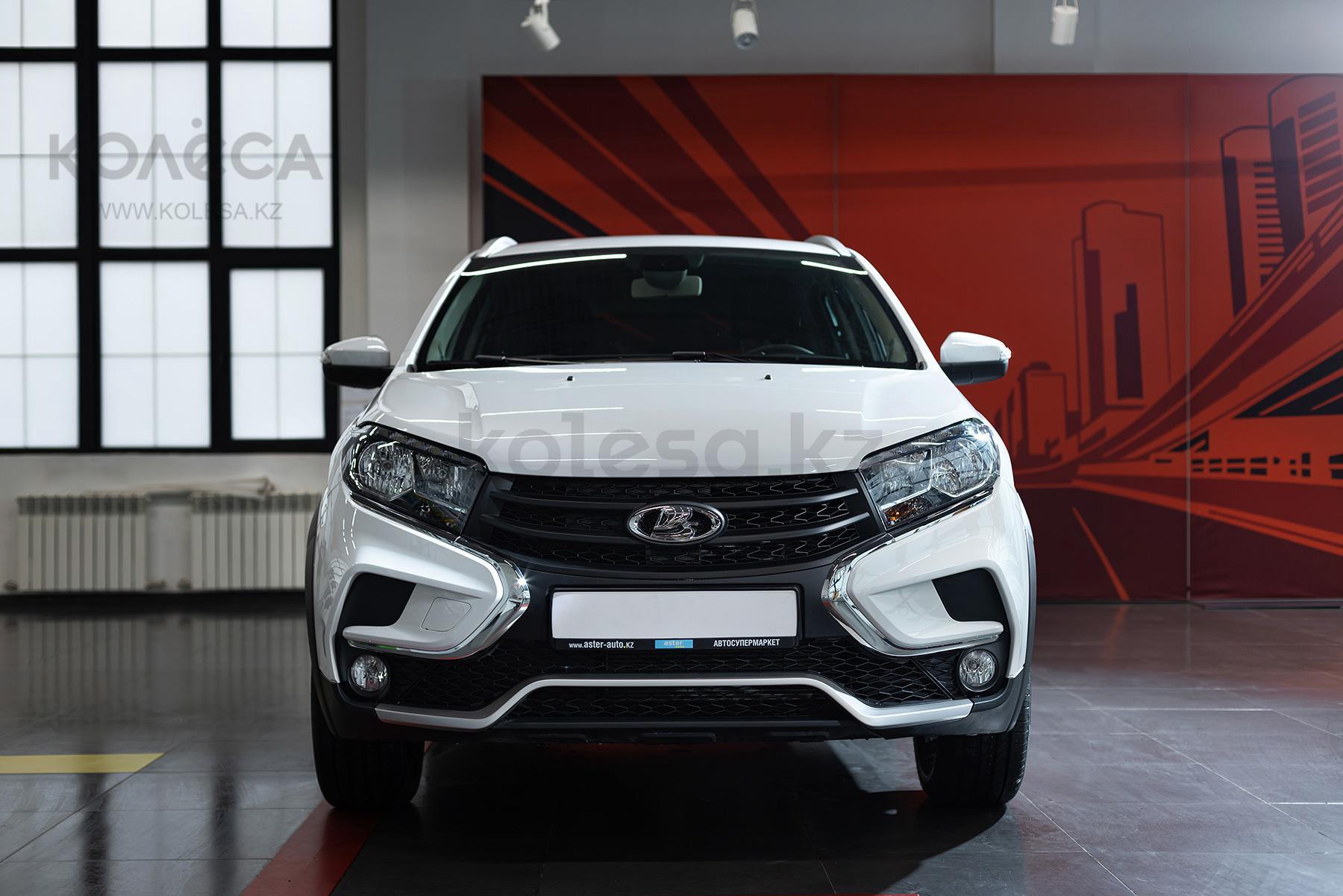 ВАЗ (Lada) XRAY Класс B 2020-2021 года от 6 330 000 тенге
