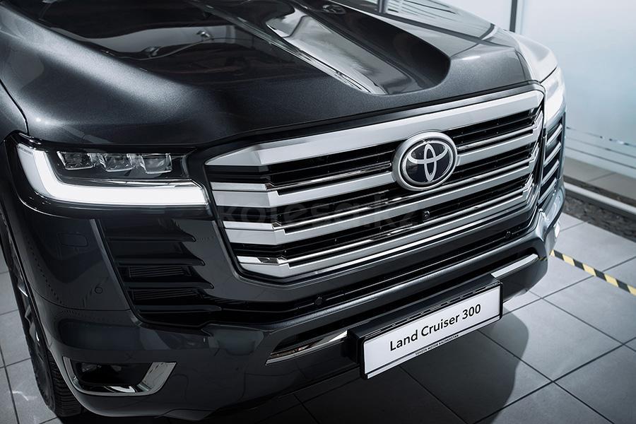 Toyota Land Cruiser J  2021 года от 39 300 000 тенге